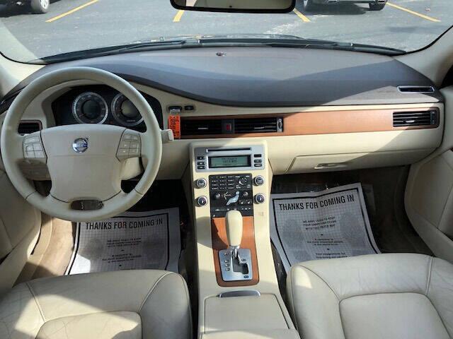 2009 Volvo S80 AWD T6 4dr Sedan - Hudson NH