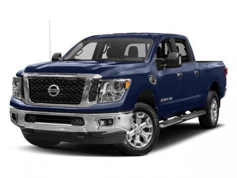 2018 Nissan Titan XD for sale at Duval Chevrolet in Starke FL