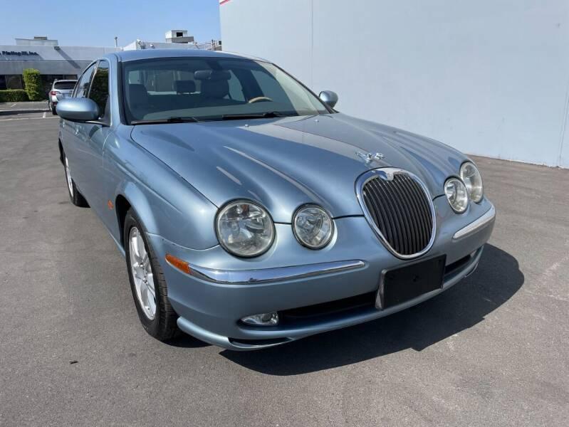 2004 Jaguar S-Type for sale in Santa Ana, CA