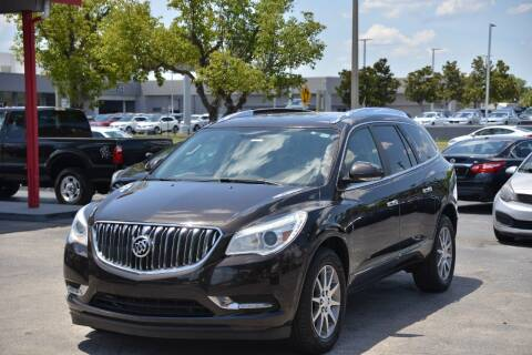 2014 Buick Enclave for sale at Motor Car Concepts II - Colonial Location in Orlando FL