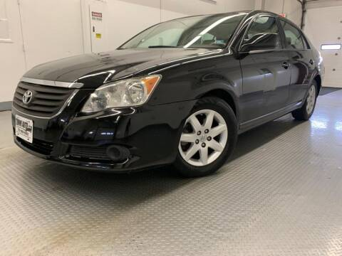 2008 Toyota Avalon for sale at TOWNE AUTO BROKERS in Virginia Beach VA