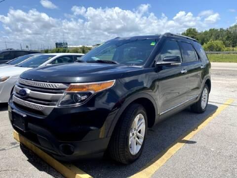 2014 Ford Explorer for sale at ROCKLEDGE in Rockledge FL