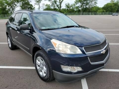 2010 Chevrolet Traverse for sale at CON ALVARO ¡TODOS CALIFICAN!™ in Columbia TN