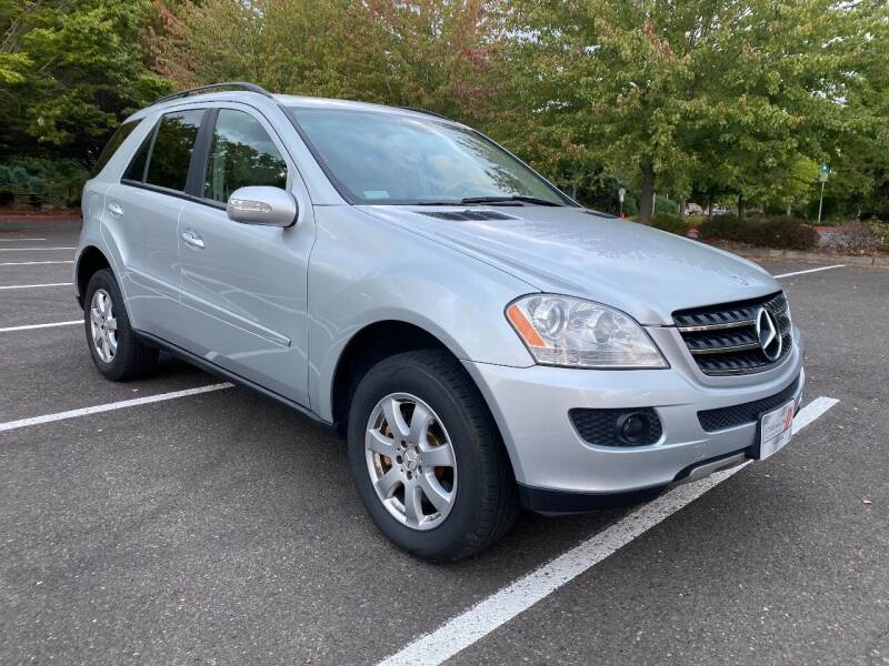2007 Mercedes-Benz M-Class for sale in Portland, OR