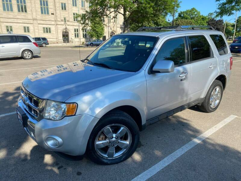 2010 Ford Escape for sale at Your Car Source in Kenosha WI