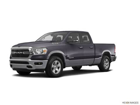 2020 RAM Ram Pickup 1500 for sale at Ken Wilson Ford in Canton NC