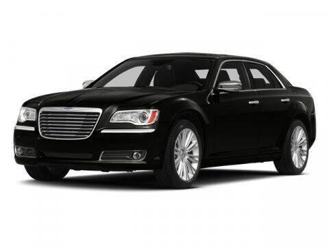 2014 Chrysler 300 for sale at Courtesy Value Pre-Owned I-49 in Lafayette LA