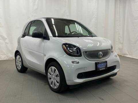 2016 Smart fortwo for sale at Direct Auto Sales in Philadelphia PA