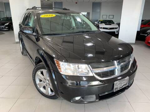 2010 Dodge Journey for sale at Auto Mall of Springfield in Springfield IL
