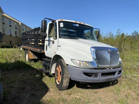 2008 International DuraStar 4300 for sale at Direct Auto in D'Iberville MS