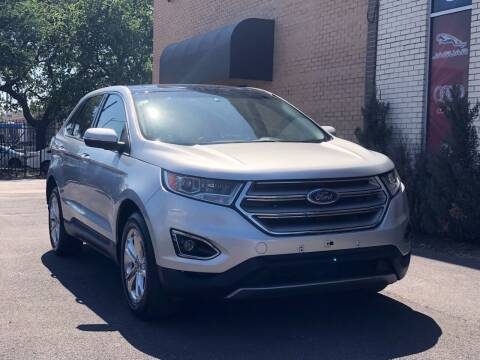 2015 Ford Edge for sale at Auto Imports in Houston TX