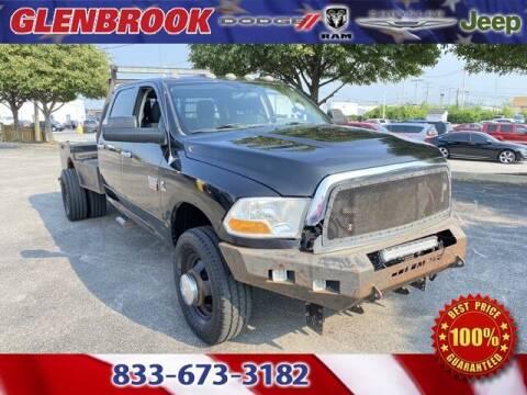 2011 RAM Ram Pickup 3500 for sale at Glenbrook Dodge Chrysler Jeep Ram and Fiat in Fort Wayne IN