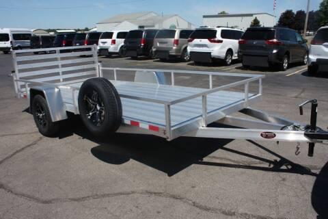 2021 MMT 7X14SA for sale at LJ Motors in Jackson MI