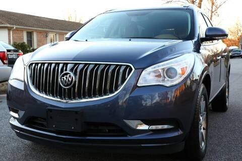 2013 Buick Enclave for sale at Prime Auto Sales LLC in Virginia Beach VA