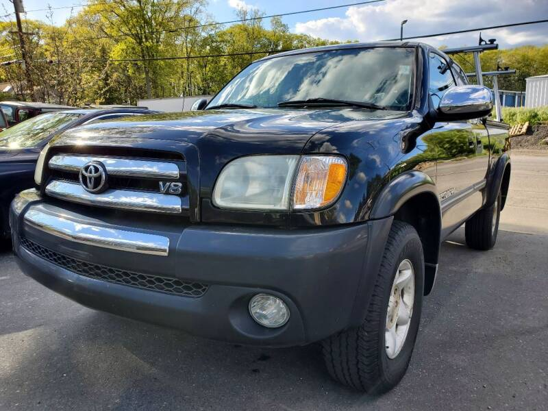 2004 Toyota Tundra for sale in Ashland, MA