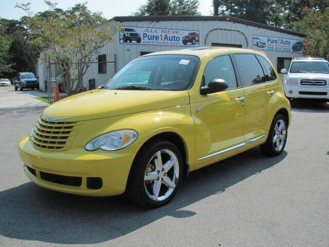 2006 Chrysler PT Cruiser for sale at Pure 1 Auto in New Bern NC