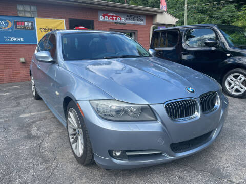 2010 BMW 3 Series for sale at Doctor Auto in Cecil PA