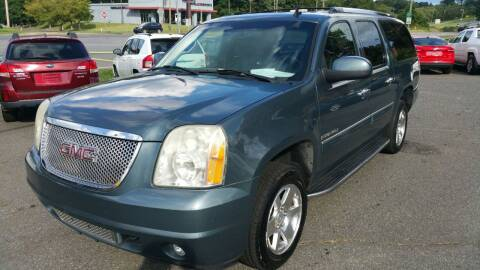 2007 GMC Yukon XL for sale at Ace Auto Brokers in Charlotte NC