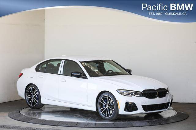2022 BMW 3 Series for sale in Glendale, CA
