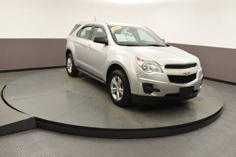 2013 Chevrolet Equinox for sale at Hickory Used Car Superstore in Hickory NC