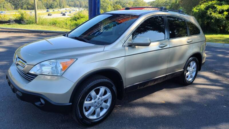 2008 Honda CR-V for sale at AMG Automotive Group in Cumming GA