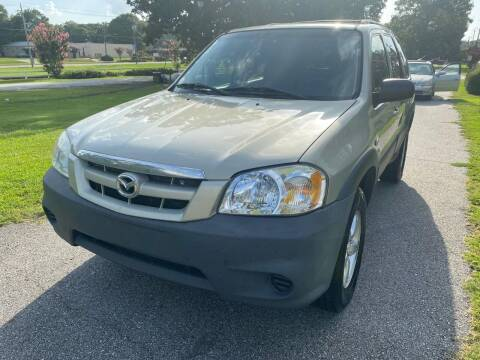 2006 Mazda Tribute for sale at Affordable Dream Cars in Lake City GA