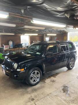 2010 Jeep Patriot for sale at Lavictoire Auto Sales in West Rutland VT