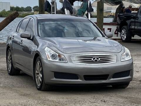 2008 Infiniti G35 for sale at Pioneers Auto Broker in Tampa FL