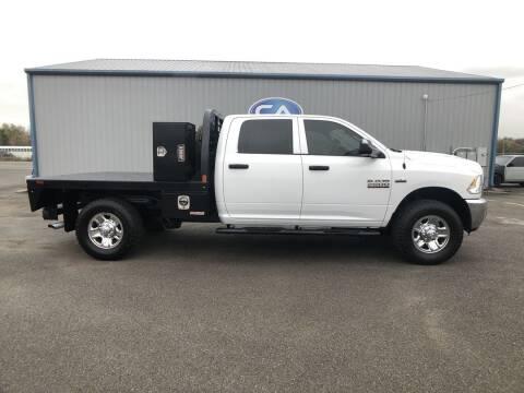2018 RAM Ram Pickup 2500 for sale at ADKINS CITY AUTO in Murfreesboro TN