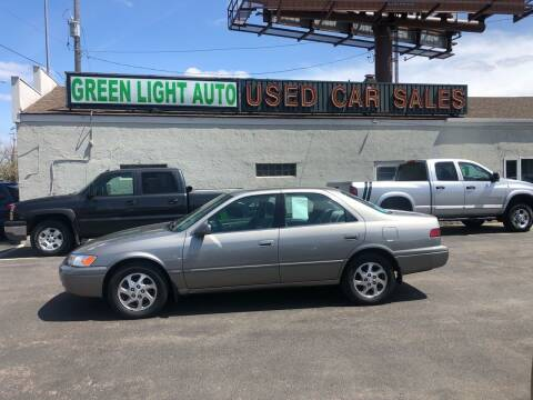 1997 Toyota Camry for sale at Green Light Auto in Sioux Falls SD