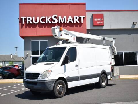 2012 Mercedes-Benz Sprinter Cargo for sale at Trucksmart Isuzu in Morrisville PA