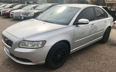 2008 Volvo S40 for sale at First Class Motors in Greeley CO
