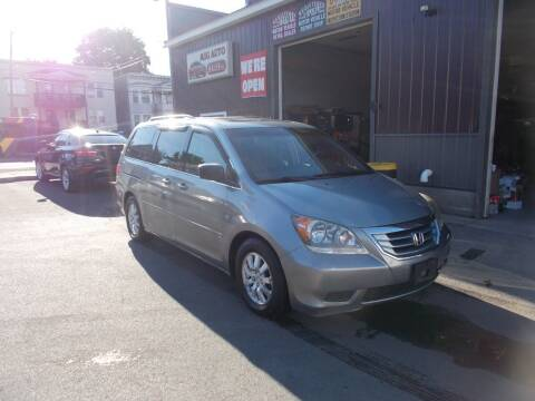 2010 Honda Odyssey for sale at Mig Auto Sales Inc in Albany NY