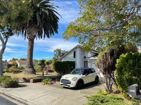 2015 MINI Hardtop 2 Door for sale at Blue Eagle Motors in Fremont CA