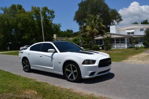 2013 Dodge Charger for sale at Car Bazaar in Pensacola FL