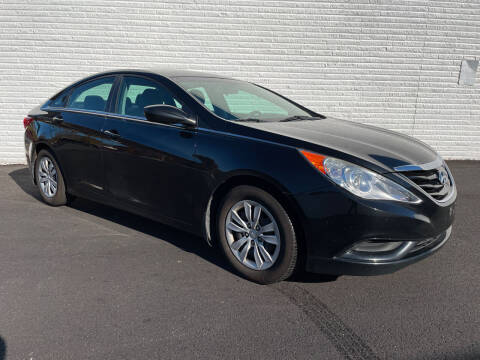 2011 Hyundai Sonata for sale at Lenders Auto Group in Hillside NJ