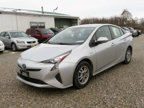 2017 Toyota Prius for sale at Low Cost Cars in Circleville OH