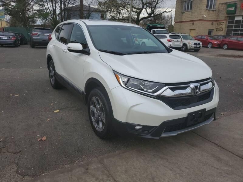 2017 Honda CR-V AWD EX 4dr SUV - Freeport NY