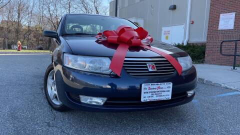 2007 Saturn Ion for sale at Speedway Motors in Paterson NJ