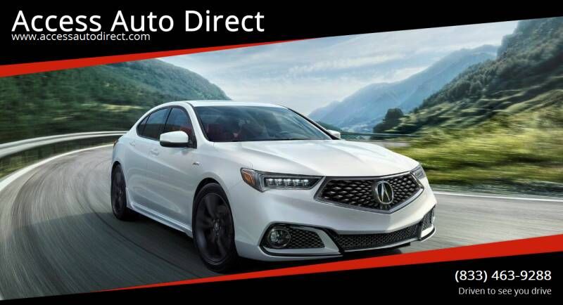 2020 Acura TLX for sale in Baldwin, NY