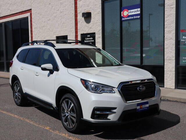 2021 Subaru Ascent for sale in Highlands Ranch, CO