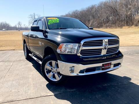 2014 RAM Ram Pickup 1500 for sale at A & S Auto and Truck Sales in Platte City MO