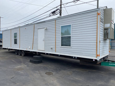 2017 American Homestar OAK CREEK 48'  Home for sale at Dorn Brothers Truck and Auto Sales in Salem OR