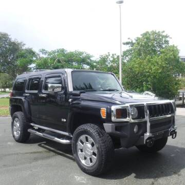 2007 HUMMER H3 for sale at Choice Auto in Fort Lauderdale FL