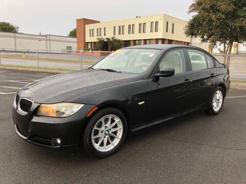 2010 BMW 3 Series for sale at Diana Rico LLC in Dalton GA