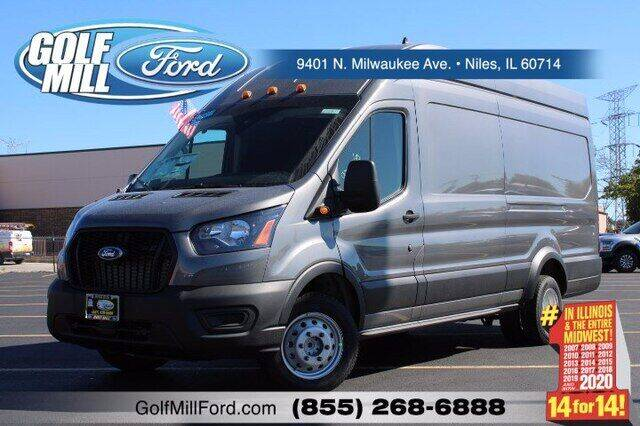2021 Ford Transit Cargo for sale in Niles, IL