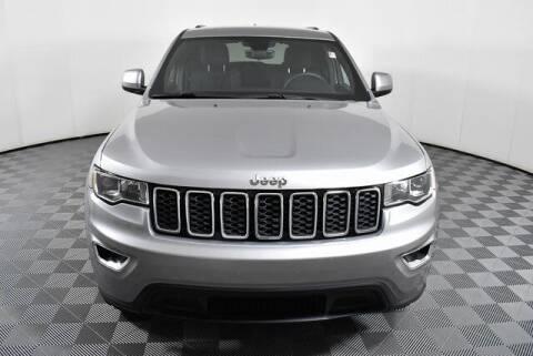 2017 Jeep Grand Cherokee for sale at Southern Auto Solutions-Jim Ellis Volkswagen Atlan in Marietta GA