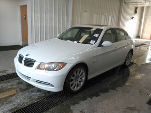 2008 BMW 3 Series for sale at Drive Motor Sales in Ionia MI