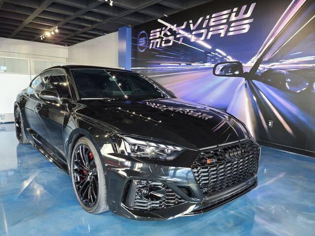 2021 Audi RS 5 Sportback for sale in Phoenix, AZ