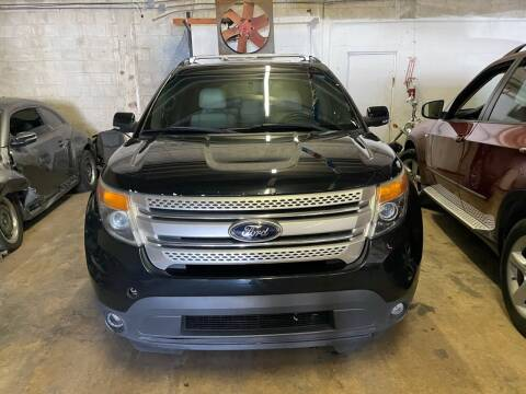 2014 Ford Explorer for sale at Dream Cars 4 U in Hollywood FL
